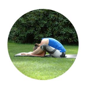 yin yoga, meditatie, rust , ontspannen,
