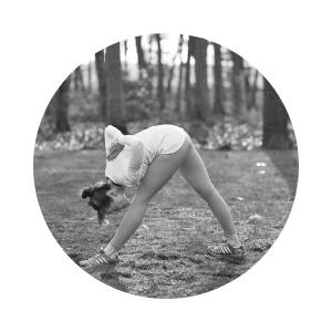 Hatha yoga, ontspannen, rust, felxibiliteit
