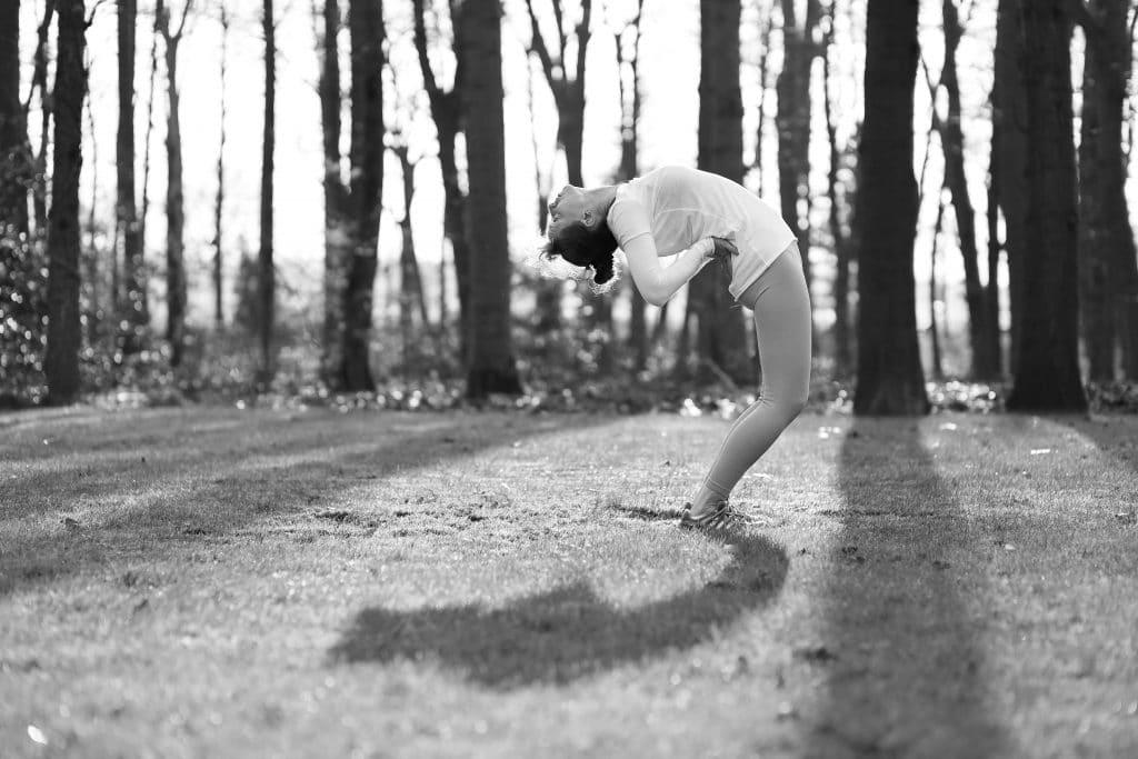 ashtanga yoga, Gemert, Landhorst, Venhorst, Oploo