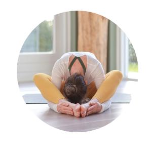 yin yoga , Gemert, Elsendorp