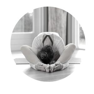 yin yoga, ontspannen, herstellen